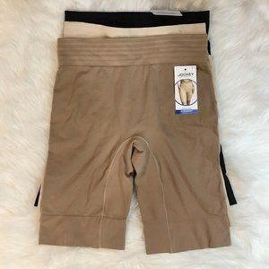 Lot Of 3 Jockey Cooling Slipshorts Size Small NEW